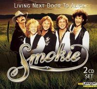 Cover Smokie - Living Next Door To Alice [2 CD]